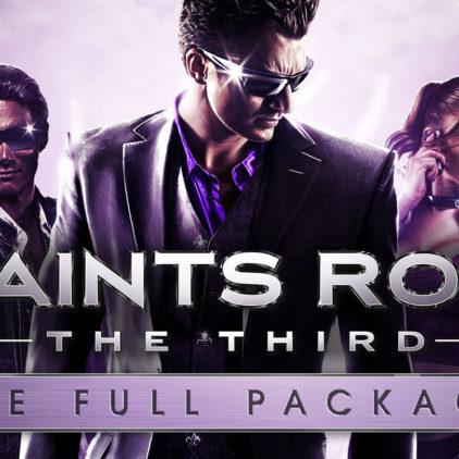 Saints Row: The Third – The Full Package Deluxe Pack pre-order nu beschikbaar