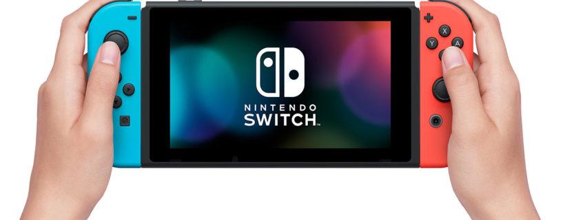 7887b14457d Nintendo Switch eShop Blockbuster Sale: Kortingen tot 60%