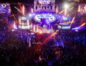 Call of Duty eSports League komt naar Europa