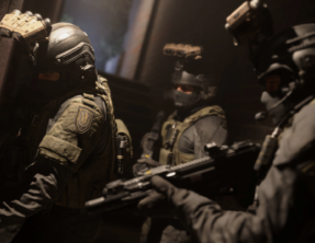 Call of Duty: Modern Warfare heeft console-pc cross-play