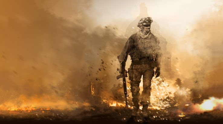 De Nieuwe Call Of Duty Wordt 30 Mei Bekend Gemaakt