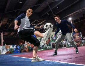 FIFA 20 – Volta Football is de nieuwe FIFA Street