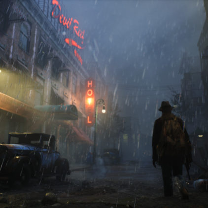 GameNerds Review: The Sinking City is schrikbarend goed.