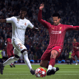 FIFA 21 releasedatum