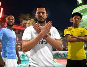 Eerste gameplay onthuld van FIFA 20 VOLTA FOOTBALL