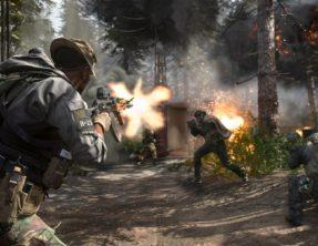 Pre-order Call of Duty Modern Warfare voor Early Access tot de open beta