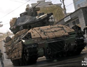 Call of Duty: Modern Warfare Multiplayer 4K Gameplay