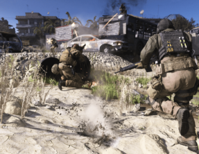 Call of Duty: Modern Warfare Season 1 content update