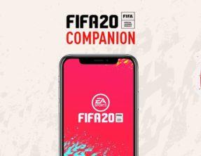 FIFA 20 Companion-app/Webapp releasedatum voor PC, Android, IOS