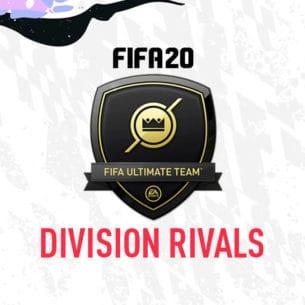 FIFA 20 Division Rivals
