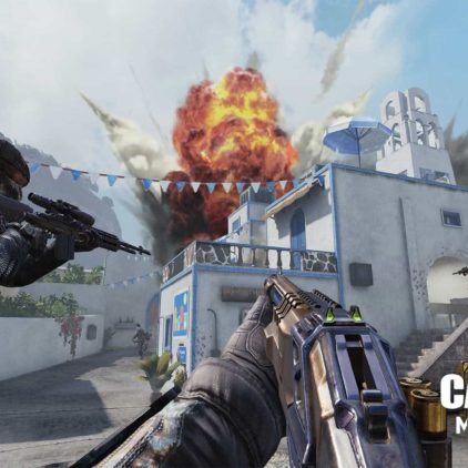 Call of Duty: Mobile vanaf 1 oktober wereldwijd beschikbaar