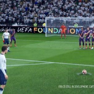 FIFA 20 Tutorial