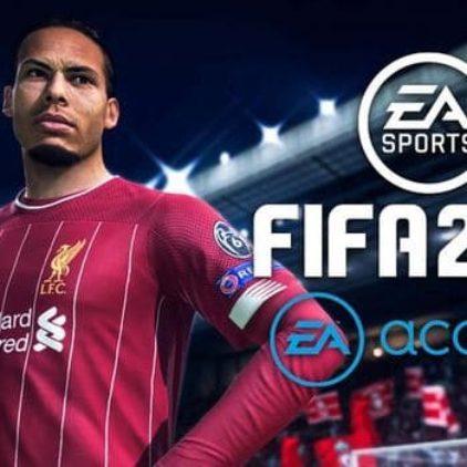 Hoelaat is de FIFA 20 Play First Trial beschikbaar in EA Access?