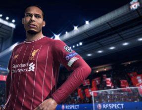 De beste Verdedigers in FIFA 20 Ultimate Team