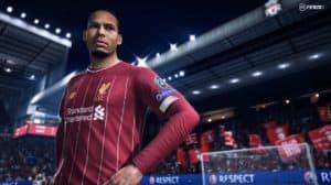 beste Verdedigers in FIFA 20