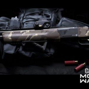 Hammer Shotgun