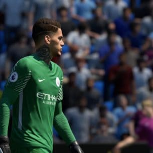 beste Keepers in FIFA 20