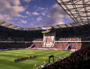Dit zijn alle FIFA 20 stadions waar je in kunt spelen