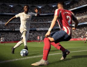 Dit zijn de beste Aanvallers FIFA 20 Ultimate Team