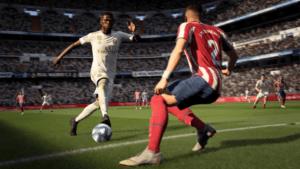 beste Aanvallers FIFA 20