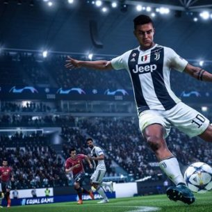FIFA 20 spelerratings
