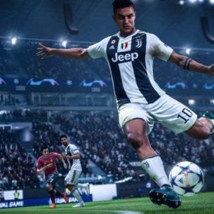 beste Middenvelders in FIFA 20