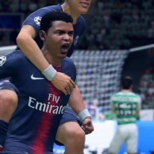 Sterkste spelers in FIFA 20
