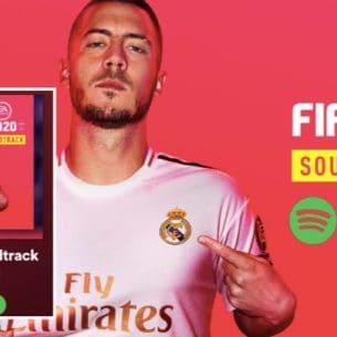 soundtracks van FIFA 20