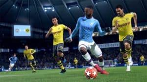 FIFA 20 update