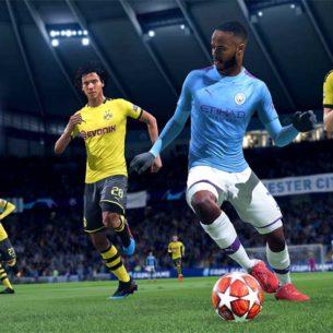 FIFA 20 Update 14 nu beschikbaar voor PlayStation 4, Xbox One en pc