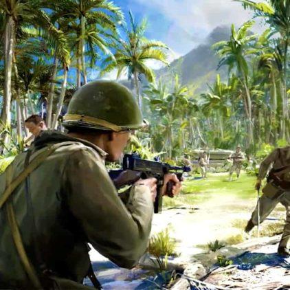 Lees hier de Patch Notes van de Battlefield V Update 5.2.2