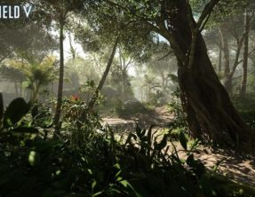 Battlefield V Chapter 6 Into the Jungle
