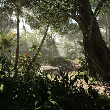 Battlefield V Chapter 6 Into the Jungle: nieuwe map, wapens, beloningen en meer