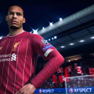 FIFA 20 Basic Tutorial