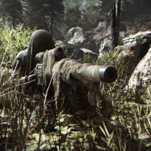 Call of Duty: Modern Warfare Patch Notes 1.15 update