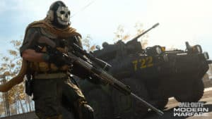 Call of Duty: Modern Warfare Seizoen 2