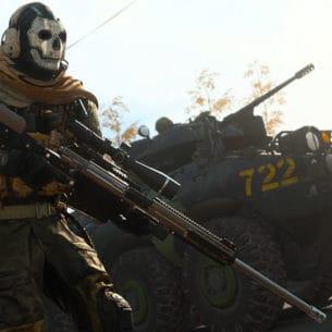Call of Duty: Modern Warfare Seizoen 2