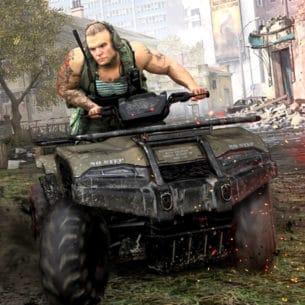 Battle Royale-modus voor Call of Duty: Modern Warfare