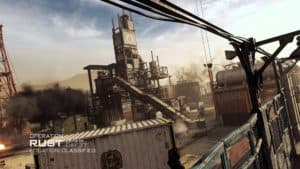 Call of Duty Modern Warfare Seizoen 2