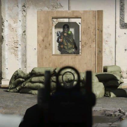 Check de eerste screenshots van Call of Duty: Modern Warfare Warzone