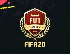 Weekend League Rewards FIFA 20 Ultimate Team