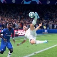 FIFA 20 Server Update