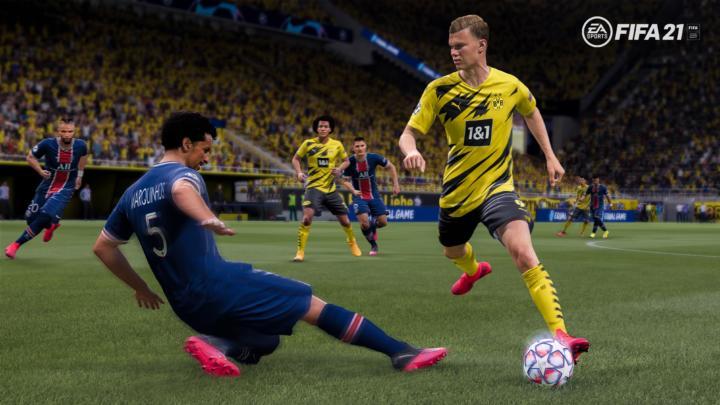 beste spelers in FIFA 21 Ultimate Team