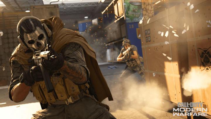 Call of Duty Warzone Seizoen 5