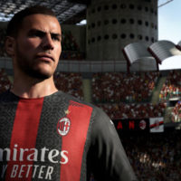 gameplay features van FIFA 21