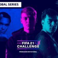 De FIFA 21 Challenge