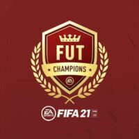 FIFA 21 Weekend League Rewards