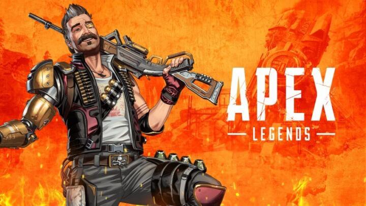 Apex Legends Season 8