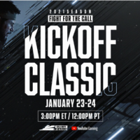 Call of Duty League Kickoff Classic