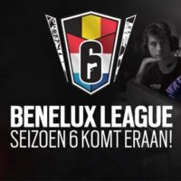 Rainbow Six Benelux League